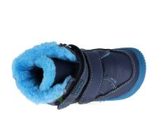 Barefoot Protetika zimní barefoot boty Rafy bosá
