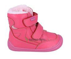 Protetika zimní barefoot boty Sue