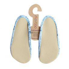 Barefoot Slipstop Jean Junior bosá