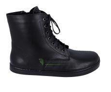 Barefoot boty Peerko Go black   44, 45