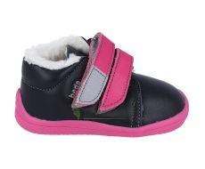 Beda Barefoot El zimní boty s membránou | 20, 21, 22, 24