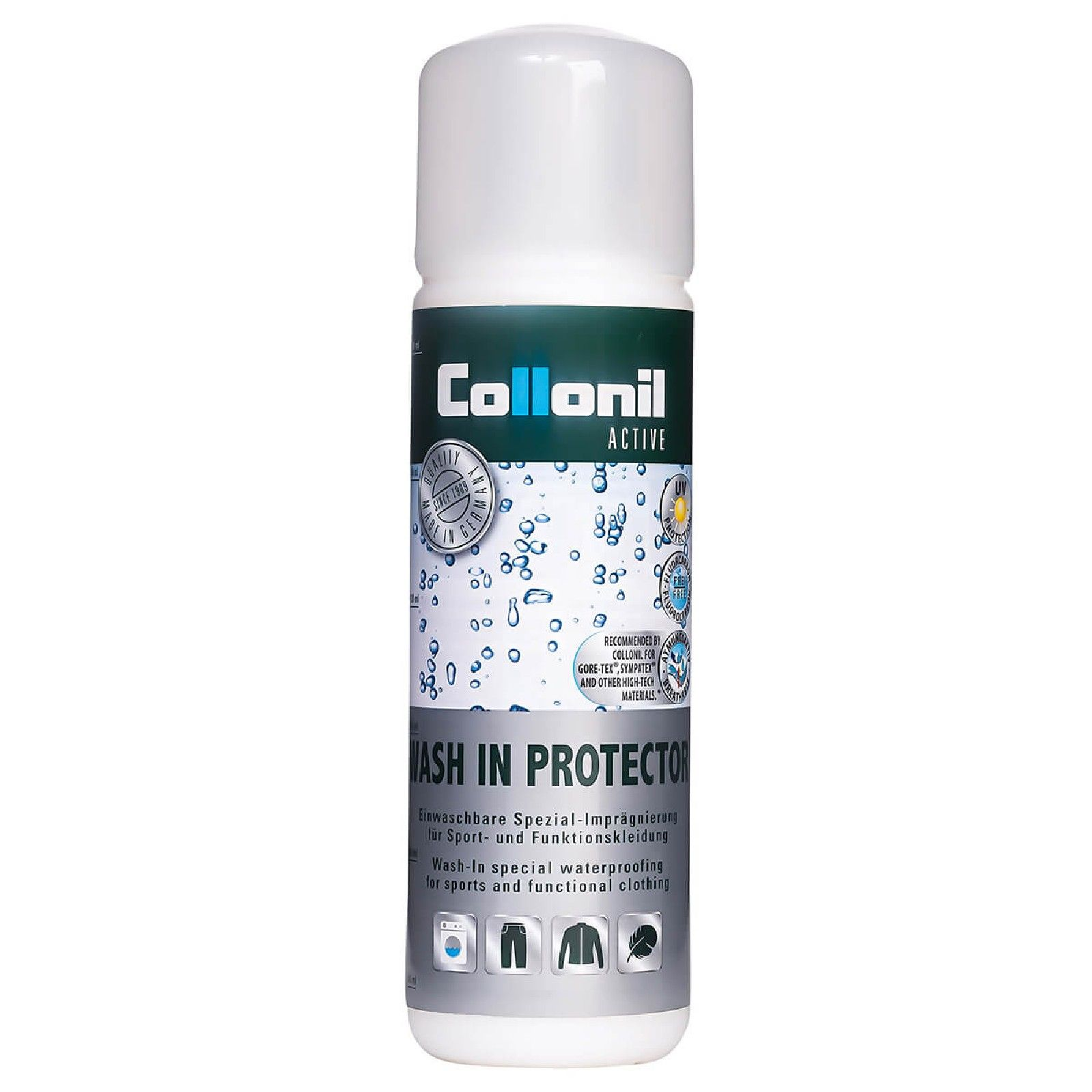 Barefoot Collonil Activ Wash in Protector 250 ml bosá