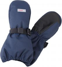 Barefoot Dětské membránové palčáky Reima Ote - Navy bosá