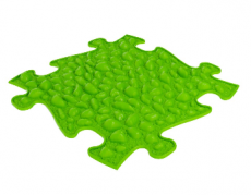 Barefoot Ortopedická podlaha MUFFIK puzzle Oblázky tvrdé bosá