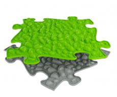 Ortopedická podlaha MUFFIK puzzle Oblázky tvrdé