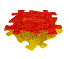 Ortopedická podlaha puzzle Muffik tvrdý