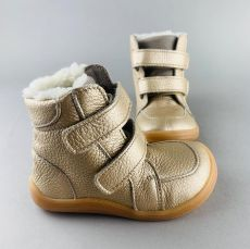 BABY BARE WINTER Gold | 25, 26, 28