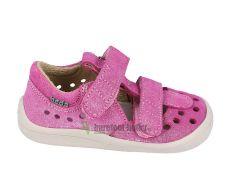 Barefoot botičky pro malé slečny