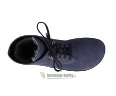 Barefoot Barefoot boty Peerko Frost royal bosá