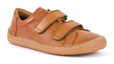Froddo barefoot celoroční boty brown - 2 suché zipy