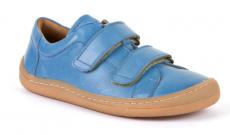 Froddo barefoot celoroční boty jeans - 2 suché zipy