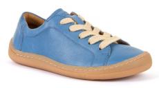 Froddo celoroční barefoot boty jeans - tkaničky | 37, 39