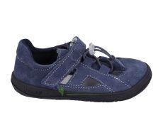Letní barefoot botičky pro kluky