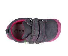 Barefoot Protetika Helga - celoroční barefoot boty bosá
