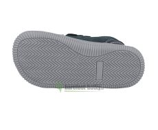 Barefoot Protetika Lars grey - celoroční barefoot boty bosá