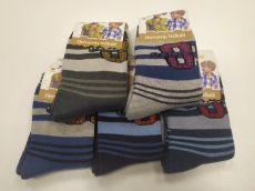 Termo ponožky pro kluky