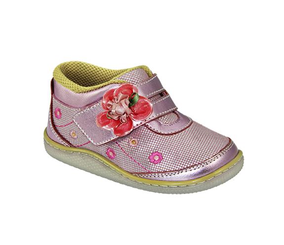 Barefoot Kidofit Chantal pink bosá