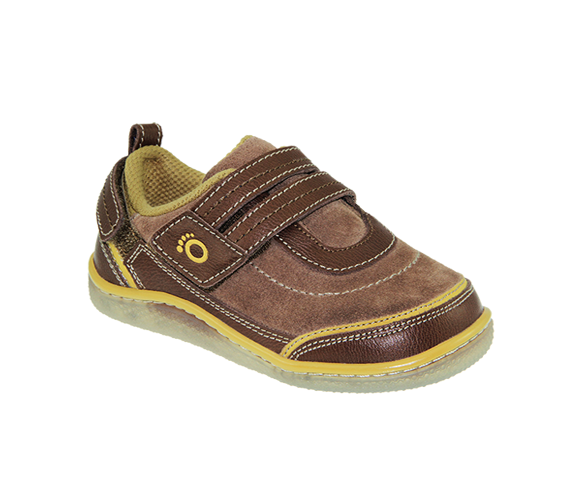 Barefoot Kidofit Leroy-Brown bosá