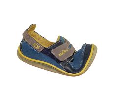 Barefoot Kidofit Yves - Navy Blue bosá