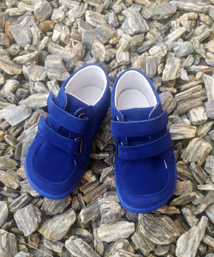 Barefoot Baby bare shoes Febo Youth Jeany bosá