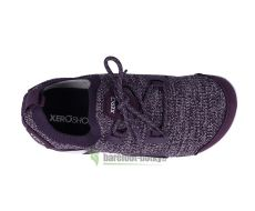 Barefoot Barefoot boty XERO SHOES 21 OSWEGO W Vintage Violet bosá