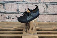 Barefoot Barefoot tenisky Pegres BF33 - černá bosá