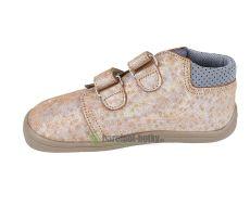 Barefoot Beda Barefoot Bella - celoroční boty s membránou bosá