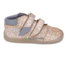 Beda Barefoot Bella - celoroční boty s membránou