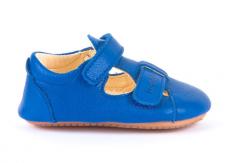 Froddo prewalkers sandálky blue electric - suché zipy