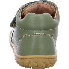 Barefoot Lurchi celoroční barefoot boty - Nora nappa oasi bosá