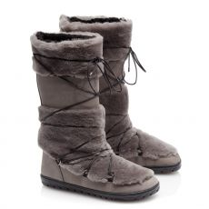 Zimní kozačky ZAQQ TORQ Winter