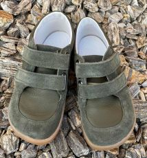Baby bare shoes Febo Youth Army | 25, 27, 29, 30, 32