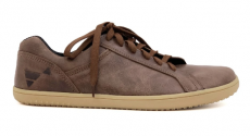 Barefoot boty Angles HERAKLES EV Coffee