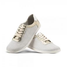 Barefoot boty ZAQQ QOOQY White