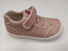 Barefoot tenisky KOEL4kids - Bernardinho pink