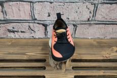 Barefoot Barefoot tenisky Pegres BF33 - lososová bosá