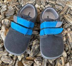 Beda Barefoot Robin - nízké celoroční  boty | 20, 21, 22