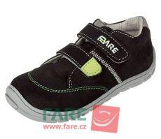 FARE BARE dětské celoroční boty A5114211 | 23, 24, 25, 26, 27