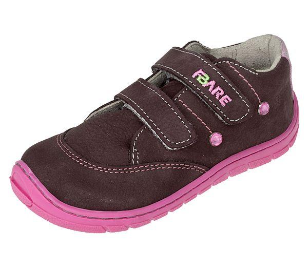 Barefoot FARE BARE dětské celoroční boty A5114291 bosá