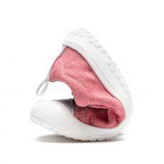 Barefoot Tenisky zapato FEROZ Paterna rocker Geranio bosá