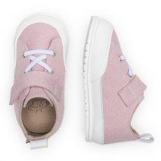 Barefoot Tenisky zapato FEROZ Turia Rosa palo bosá