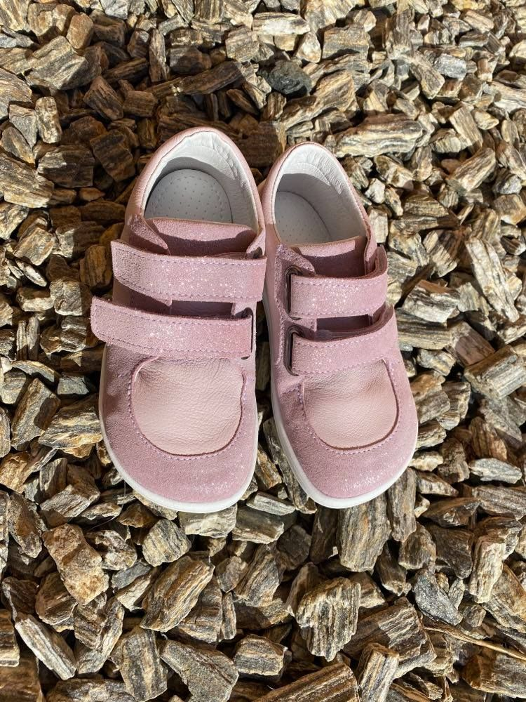 Barefoot Baby bare shoes Febo Youth Princess bosá