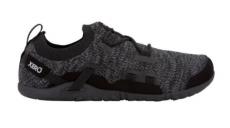 Barefoot boty XERO SHOES 21 OSWEGO W Charcoal   38, 39, 41