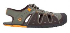 Barefoot sandále XERO SHOES COLORADO M Olive   44, 45
