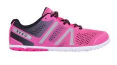 Barefoot tenisky XERO SHOES HFS Women Pink Glow   38