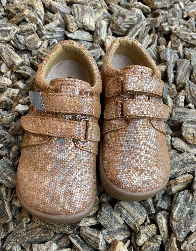 Barefoot Beda Barefoot Bella - nízké boty bosá