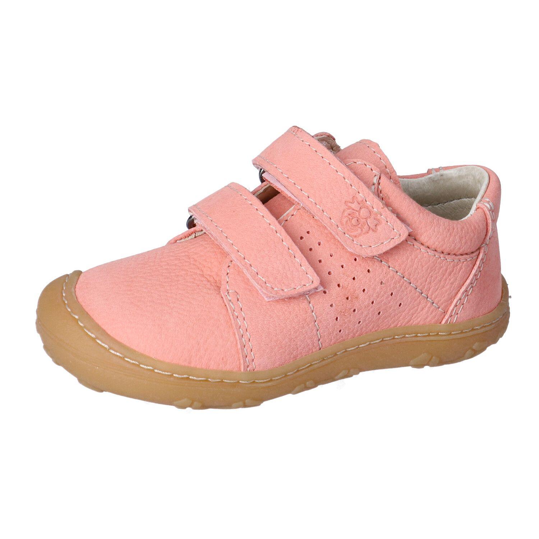 Barefoot Celoroční barefoot boty RICOSTA Tony strawberry 12229-333 bosá