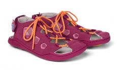 Dětské barefoot sandály Affenzahn Sandal Vegan Bird
