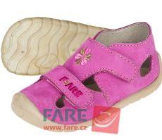 FARE BARE dětské sandály 5061252 | 20, 21, 22