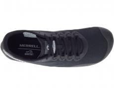 Barefoot Merrell barefoot VAPOR GLOVE 4 black/black - pánské bosá